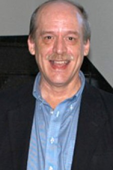 Photo of Greg D. Roehrick.