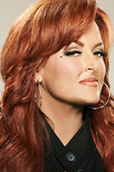 Photo of Wynonna Judd.