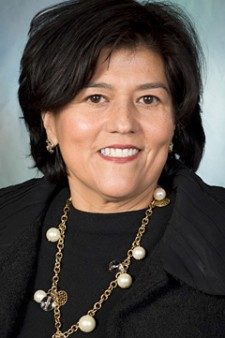 Photo of JoAnn Chavez.