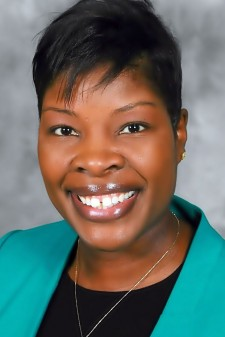 Photo of LaQuandra Nesbitt.