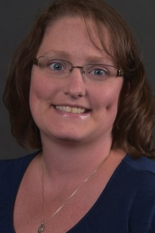 Photo of Terri Riemland.