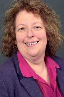 Photo of Dr. Jana K. Schulman.