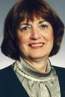 Photo of Dr. Janet E. Stillwell.