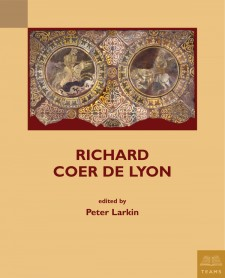 Cover image of Richard Coer de Lyon: Chertsey Tiles, Richard and Saladin, The Trustees of the British Museum
