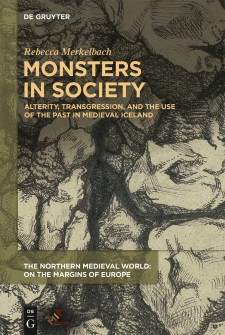 Cover image of Monsters in Society