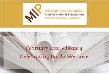 MIP Newsletter Issue 4: February 2021