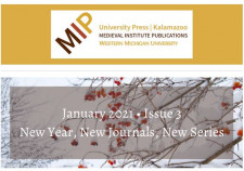 MIP Newsletter Issue 3: January 2021