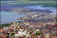 Photo of Cap-Haitien, Haiti.