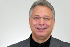 Photo of WMU professor Frank Gambino.