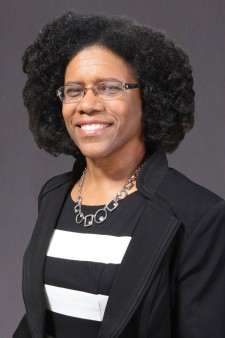 Photo of Dr. Ola Smith.
