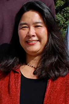 Dr.  Sharon Kinoshita