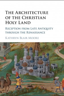 Image of the cover of Kathryn Blair Moore's book.