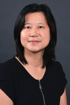 Dr. Hsiao-Chin Kuo