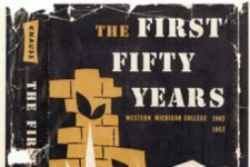 Fifty First Years Cover