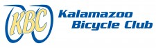 Kalamazoo Bicycle Club logo.