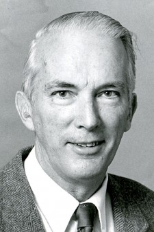 Photo of Dr. David Chaplin.