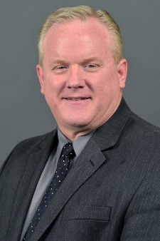 Photo of Dr. Steven E. Butt.