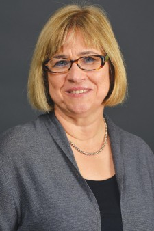 Head-and-shoulders photo of Dr. Magdalena Niewiadomska-Bugaj.