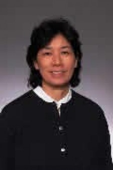 Photo of Helen Lee.