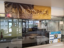 Make Space in the UCC lab