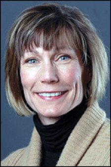 Photo of Dr. Sue Ellen .