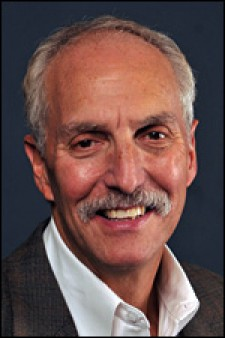 Photo of Dr. Richard A. .