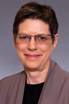Photo of Dr. Alyce .