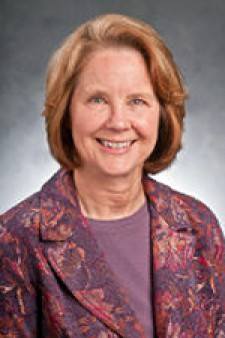 Photo of Dr. Susan .