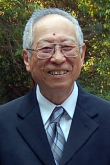Photo of Dr. Michitoshi .