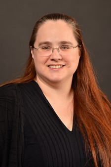 Photo of Dr. Wendy S. Beane.