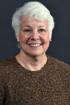 Photo of Dr. Jody Brylinsky.