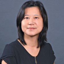Photo of Dr. Hsiao-Chin Kuo.