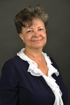 Photo of Dr. Beverly Vandiver.