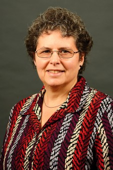 Photo of Dr. Michelle A. Kominz.