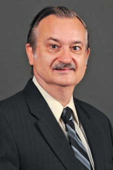 Photo of Dr. Stephen Magura, WMU.