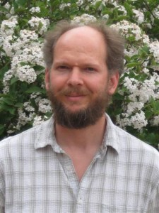 Photo of Dr. Todd Barkman