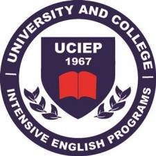 UCIEP 1967: University and College Intensive English Programs