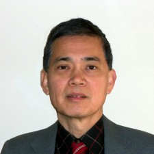 Photo of Dr. Victor Xiong