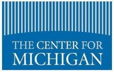 The Center for Michign logo