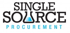 Single Source Procurement logo