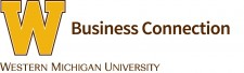 WMU Business Connection logo.
