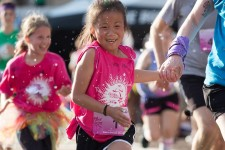 Girls on the Run in Kalamazoo