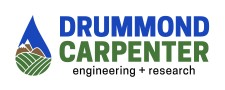 Logo Drummong Carpenter engineering and research