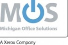 Logo for Michigan Office Solutions