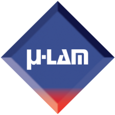 Logo for Micro-Lam Technologies