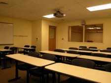 another wmu-grand rapids, downtown classroom.