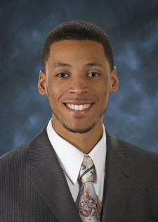 Photo of Lexus Ramsey, WMU Alumnus