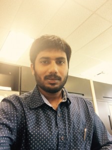 Image of Santosh Shetty