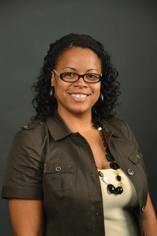 Dr. Sherria Taylor