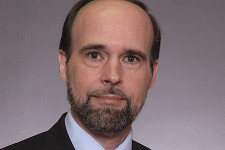 Photo of Dr. Stephen M. Wolfinbarger.
